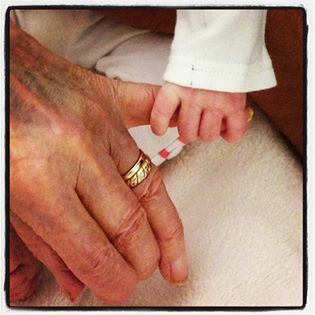 Care across the generations