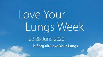 Love Your Lungs